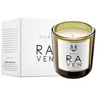 ELLIS BROOKLYN Raven Terrific Scented Candle 6.5 oz/ 193 mL