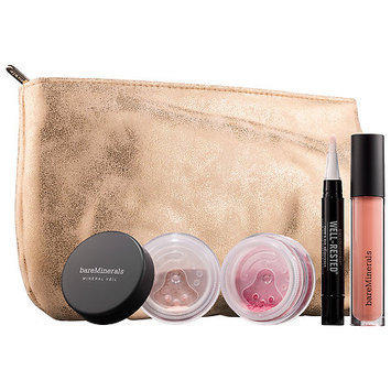 bareMinerals Let It Glow Set