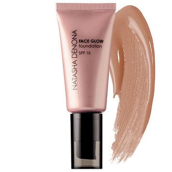 Natasha Denona Face Glow Foundation 75 Medium-Dark 1.01 oz/ 31.5 g