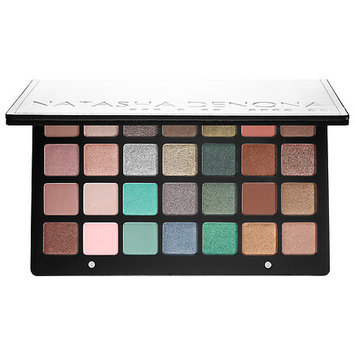 Natasha Denona Eyeshadow Palette 28 Green-Brown 2.47 oz/ 70 g
