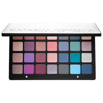 Natasha Denona Eyeshadow Palette 28 Purple Blue 2.47 oz/ 70 g
