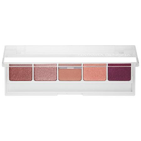 Natasha Denona Eyeshadow Palette 5 2 0.44 oz/ 12.5 g