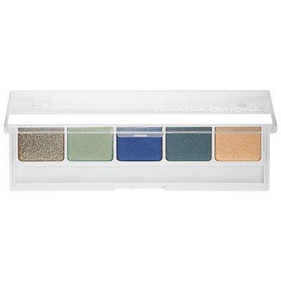Natasha Denona Eyeshadow Palette 5 5 0.44 oz/ 12.5 g