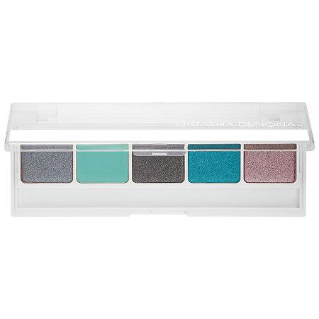 Natasha Denona Eyeshadow Palette 5 7 0.44 oz/ 12.5 g