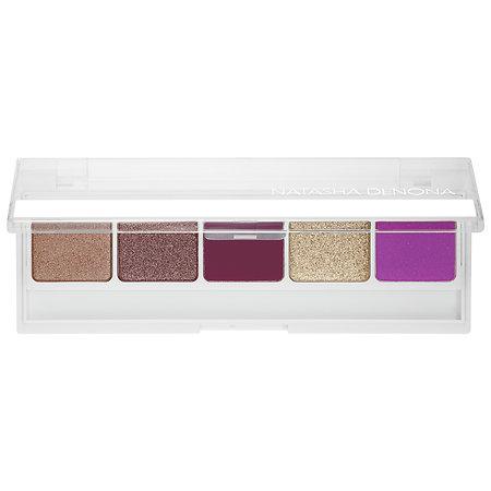 Natasha Denona Eyeshadow Palette 5 10 0.44 oz/ 12.5 g