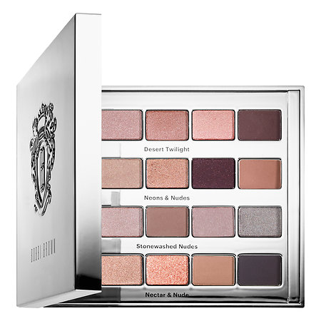 Bobbi Brown 25th Anniversary Nude Library Eyeshadow Palette