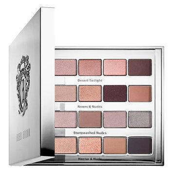 Bobbi Brown Bobbi's 25th Anniversary Nude Library Eyeshadow Palette