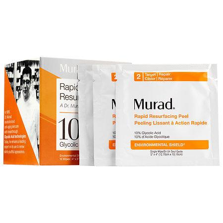 Murad Rapid Resurfacing Peel Reviews 2019