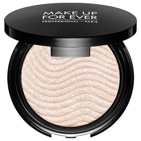 MAKE UP FOR EVER Pro Light Fusion Highlighter 1 Golden Pink