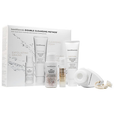 bareMinerals Double Cleansing Method™