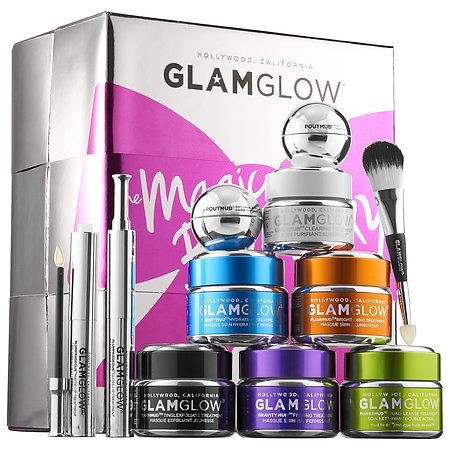 GLAMGLOW The Magic Box of Sexy
