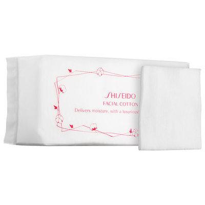 Shiseido Facial Cotton 40 sheets