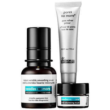 Dr. Brandt® Skincare Needles No More® Bonus Bundle