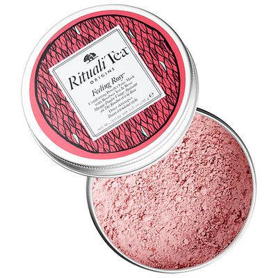Origins Ritualitea™ Feeling Rosy Comforting Powder Face Mask