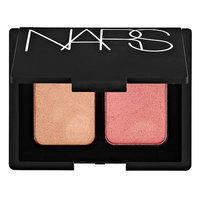 NARS Blush Duo Hot Sand/ Orgasm 2 x 0.17 oz/ 5.02 g
