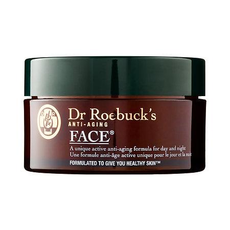 Dr Roebuck's FACE Anti-Aging Moisturizer 3.38 oz/ 100 ml