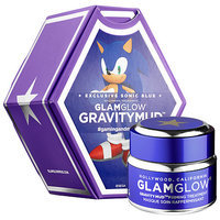 GLAMGLOW GRAVITYMUD™ Firming Treatment Sonic Blue