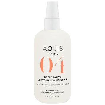 AQUIS 04 Prime Restorative Leave-In Mist