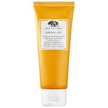 ORIGINS DRINK UP™ 10 Minute Hydrating Mask with Apricot & Swiss Glacier Water