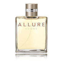 Chanel - Allure Eau De Toilette Spray 50ml/1.7oz