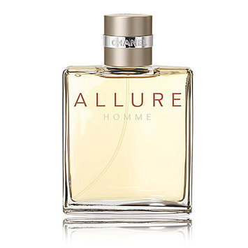 Chanel - Allure Eau De Toilette Spray 50ml/1.7oz