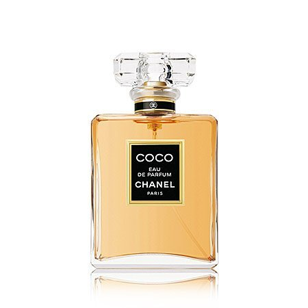 Coco Chanel by Chanel for Women - 1.7 oz EDP Spray (Classic Bottle)