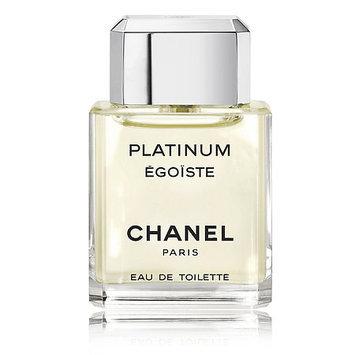 Chanel Egoiste Platinum Eau De Toilette Spray 100ml/3.3oz