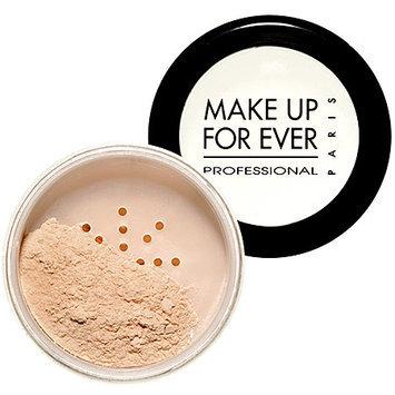 MAKE UP FOR EVER Super Matte Powder