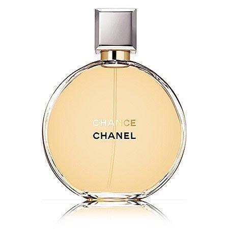 Chanel CHANCE Eau de Parfum Spray-NO COLOUR-50 ml
