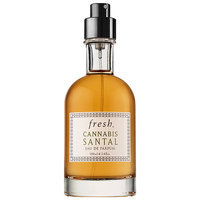 Fresh Cannabis Santal 3.4 oz Eau de Parfum Spray