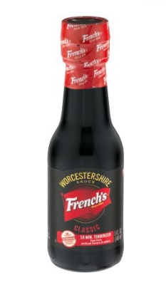 French's Worcesterhire Sauce