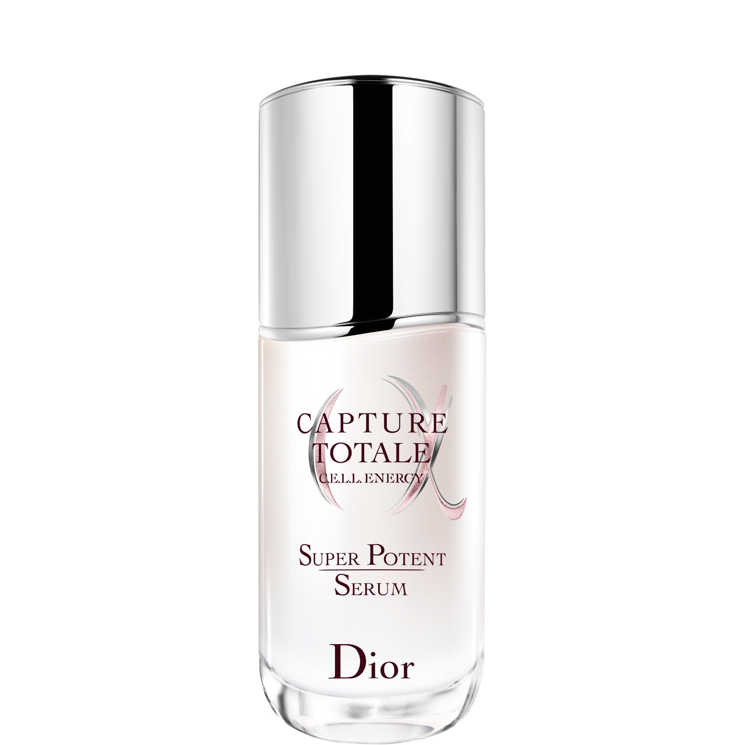 Dior Capture Totale C.E.L.L. ENERGY- Super Potent Age-Defying Intense Serum