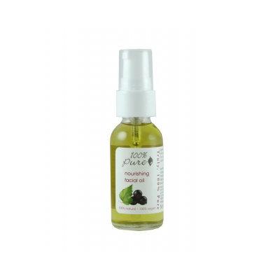 100% Pure Nourishing Facial Oil