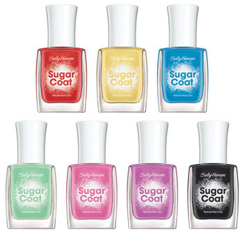 Sally Hansen® Sugar Coat Nail Color