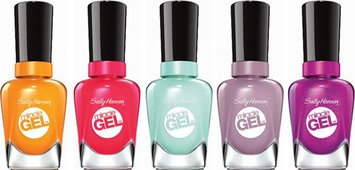 Sally Hansen® Miracle Gel™ Nail Polish