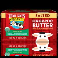 Horizon Salted Butter