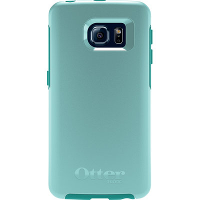 OtterBox Aqua Symmetry Series Case For Galaxy S6 Edge