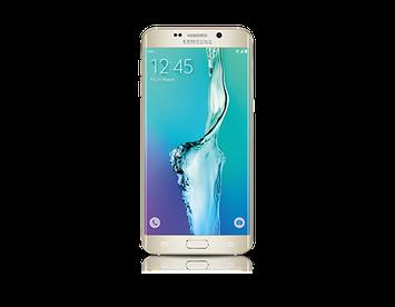 Samsung Galaxy S6 edge+ - 64GB - Gold Platinum