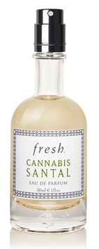 fresh Cannabis Santal Eau De Parfum
