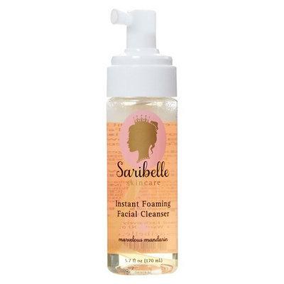Saribelle Instant Foaming Facial Cleanser