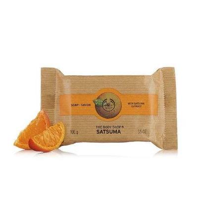 THE BODY SHOP® Satsuma Soap