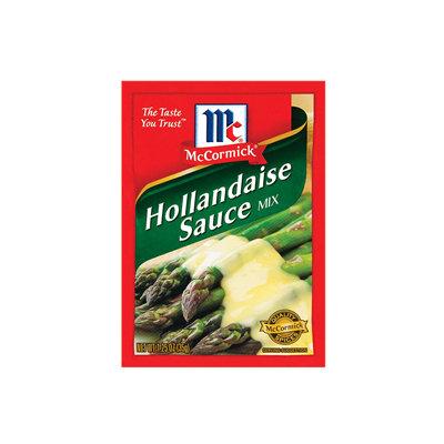 McCormick® Hollandaise Sauce Mix