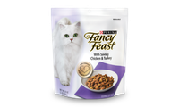 Fancy Feast® Gourmet Dry Cat Food With Savory Chicken & Turkey