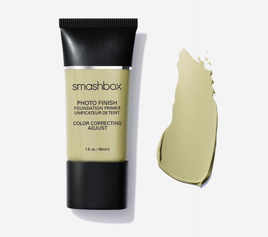 Smashbox Photo Finish Color Correcting Adjust Foundation Primer