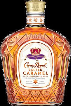 Crown Royal Salted Caramel Whisky