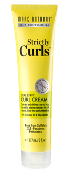 MARC ANTHONY® Strictly Curls Curl Envy Perfect Curl Cream