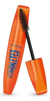 Rimmel London Scandaleyes Mascara Waterproof