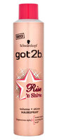 Schwarzkopf göt2b Rise 'n Shine Hairspray 300ml