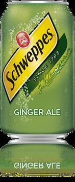 Schweppes® Ginger Ale