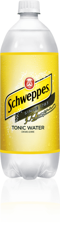 Schweppes® Tonic Water